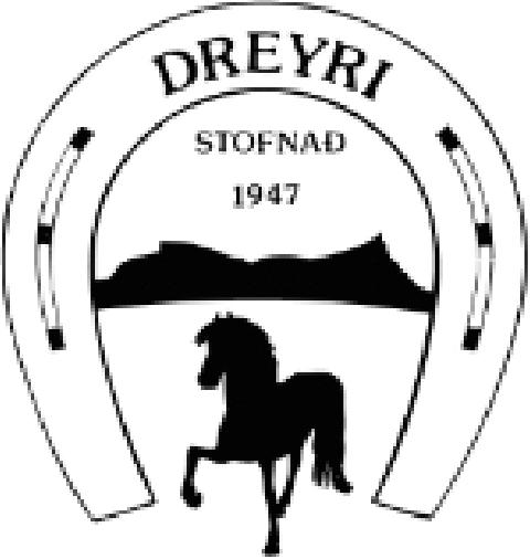 Norðurálsmót Dreyra 19. – 20. ágúst 2017