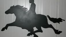 Hér koma úrslitin úr lokamóti Skagfirsku Mótaraðarinar sem var haldið í gærkveldi, Úrslit í Skagfirsku Mótaröðinni (Lokamót vetrarins) miðvikudaginn 29.april Forkeppni Barnaflokk 1 Stefanía Sigfúsdóttir Ljómi frá Tungu 6.467 2 Júlía Kristín Pálsdóttir Flugar frá Flugumýri 5.8 3 Freydís Þóra […]